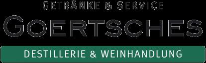 Goertsches Logo