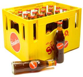 Sinalco Cola Mix Kasten 24 x 0,33 l Glas MW