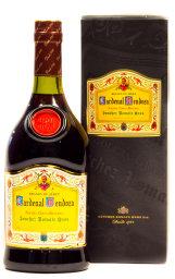 Cardenal Mendoza Solera Gran Reserva Brandy de Jerez Geschenkkarton 0,7 l