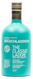 Bruichladdisch The Classc Laddie Islay Single Malt Scotch Whisky 0,7 l