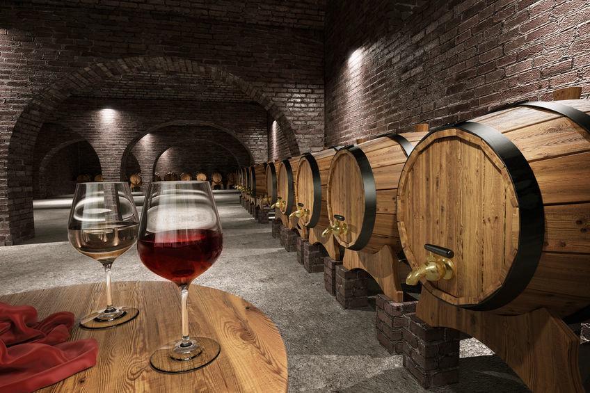 Wein bestellen und liefern lassen