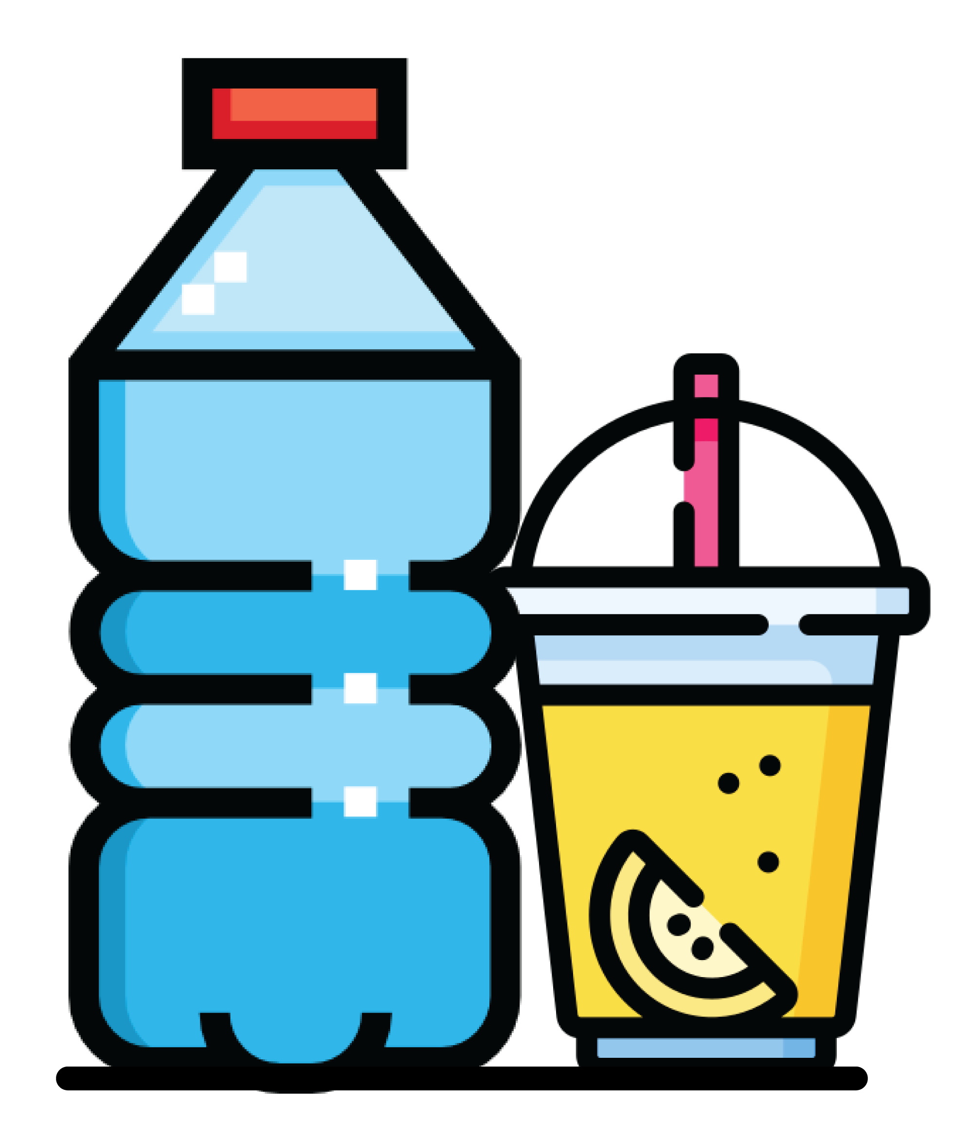 Link zum Getraenke Lieferservice für Wasser und Schorlen